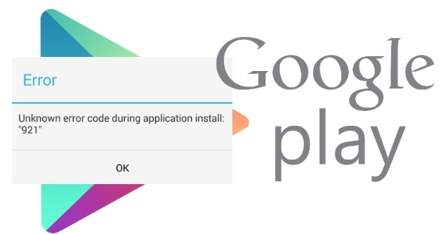 google-play-erreur